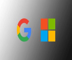 تطبيقات مايكروسوفت البديلة لتطبيقات جوجل على الاندرويد