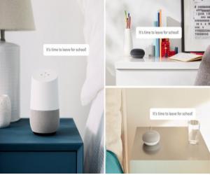 مساعد جوجل يمكنه الآن بث جميع الرسائل خلال مكبرات الصوت ب...