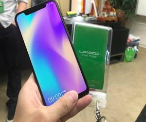 هاتف Leagoo S9 نسخة طبق الأصل عن iPhone X لكن بنظام أندرويد
