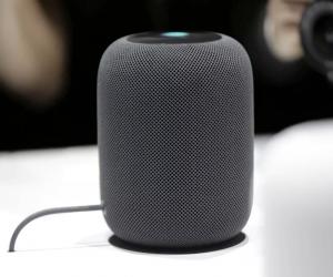 آبل تؤجل إصدار مكبر صوت HomePod للعام المقبل