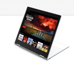 جوجل تمنح مالكي Pixelbook وسامسونج Chromebook اشتراك نيتف...