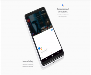 جوجل تجلب تقنية الواقع المعزز إلى هواتف Pixel من خلال ميز...