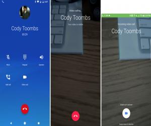"""قوقل تُضيف خيار إجراء مكالمات الفيديو عبر تطبيق """"دو"""" إلى ..."""