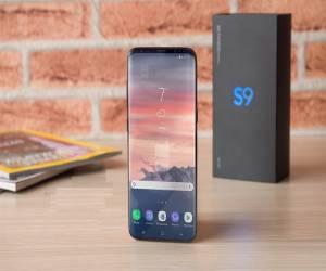 تسريب كافة مواصفات وصور لتصميم هاتف جالكسي S9