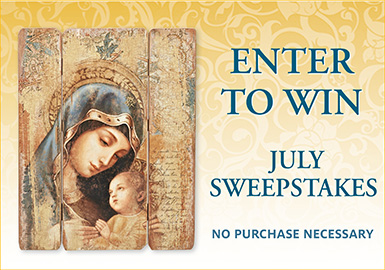 Monthly Sweepstakes