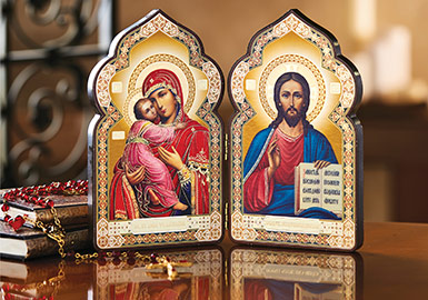 Russian Icons and Gifts