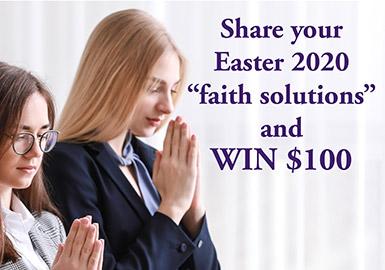 Faith Solutions Contest