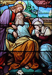 Death of St. Joseph