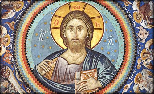 Religious symbolism and iconography