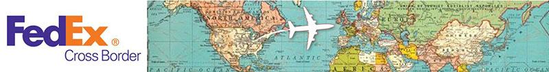 Fedex Cross Border International Shipping