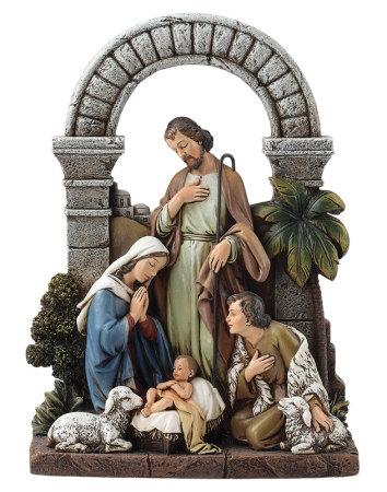 Bethlehem Figurine