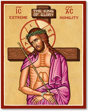 Extreme Humility Icon