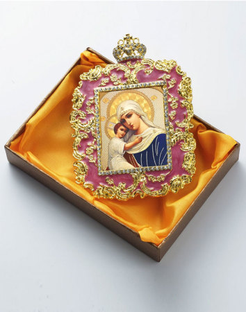 Faberge Style Gift Icon