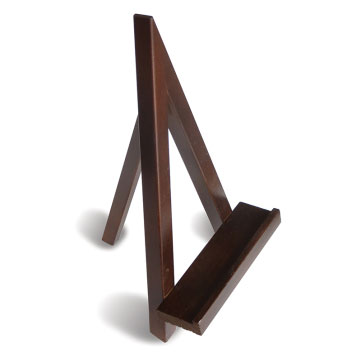 Icon easel, small