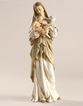 L'Innocense Statue