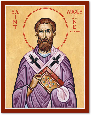 Image result for augustine of hippo
