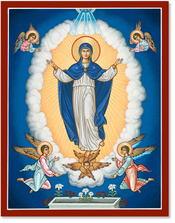 the-assumption-of-the-virgin-mary-icon-477.jpg (352×450)