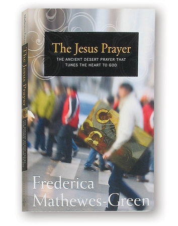 The Jesus Prayer (book)