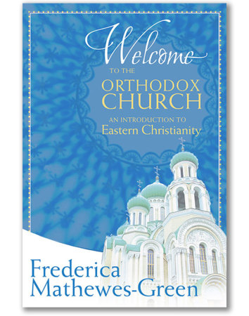 Welcome to the Orthodox Church