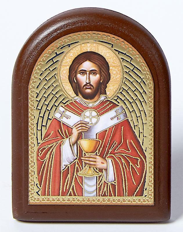 Christ the High Priest Desktop Icon