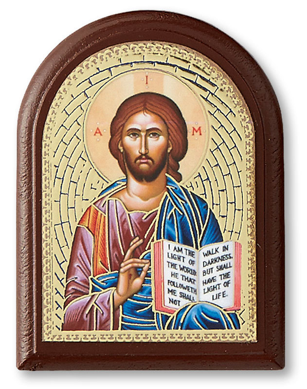 Christ the Teacher Desktop Icon