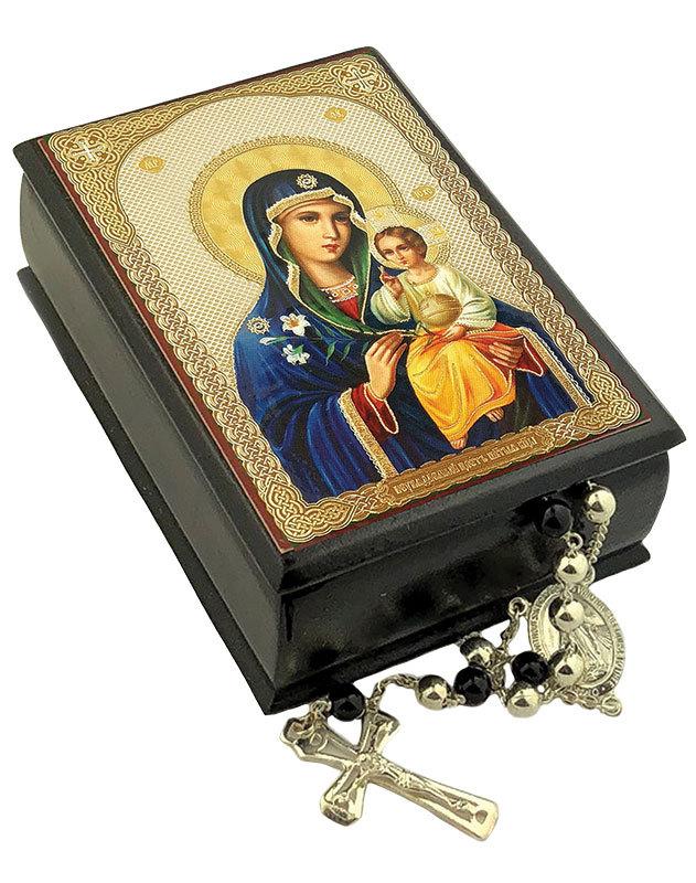 Decorative Icon Box