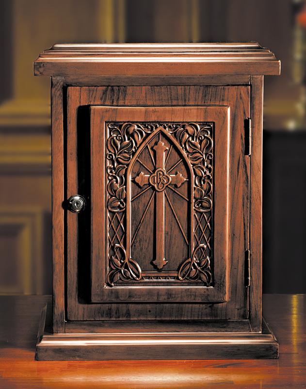 Hardwood Tabernacle