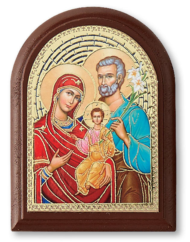 Holy Family Desktop Icon