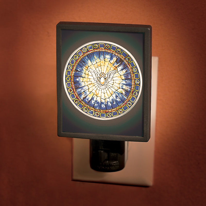 Holy Spirit Nightlight