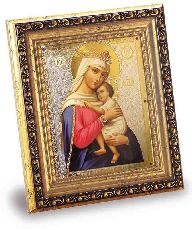 Mary Refuge of the Hopeless