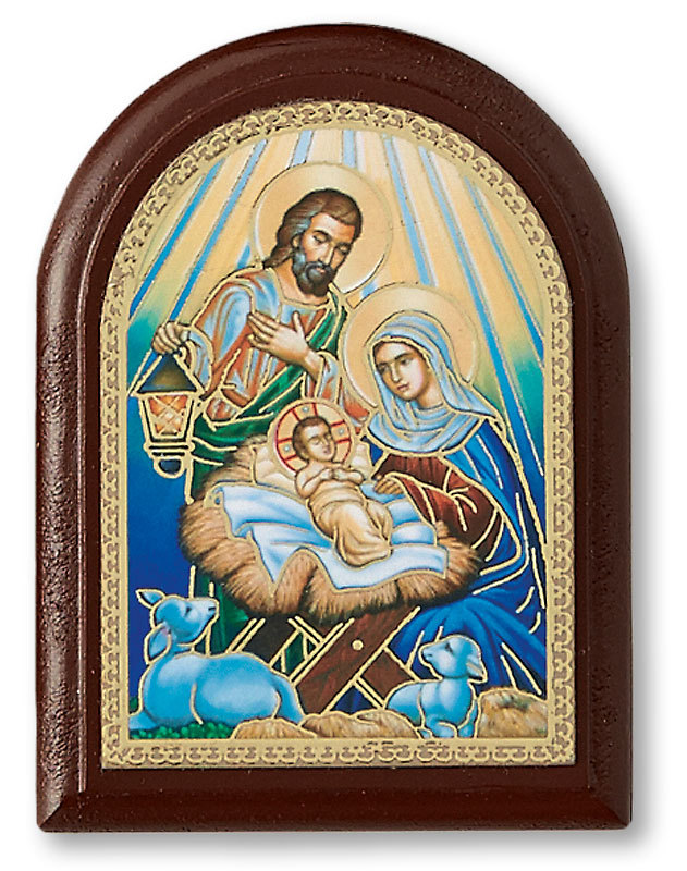 Nativity Desktop Icon