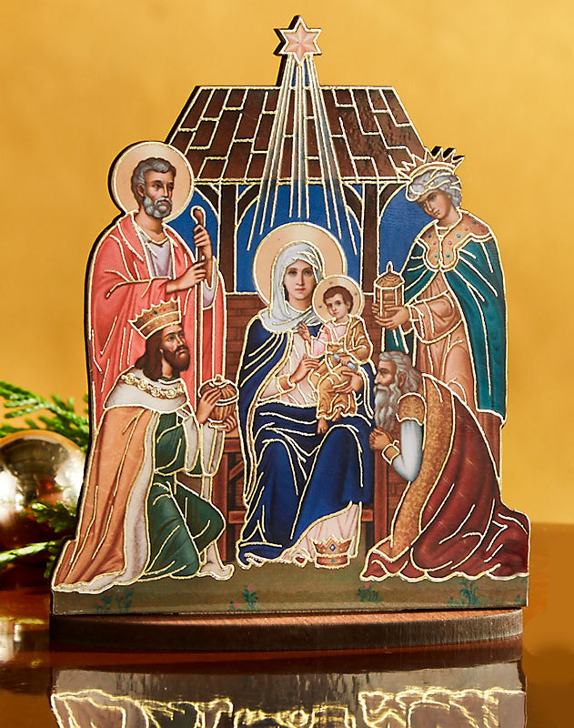O Holy Night Desktop Icon