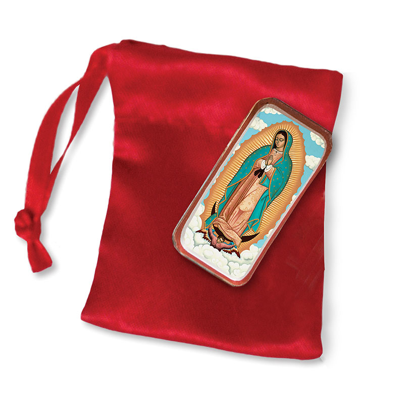Guadalupe Pocket Icon