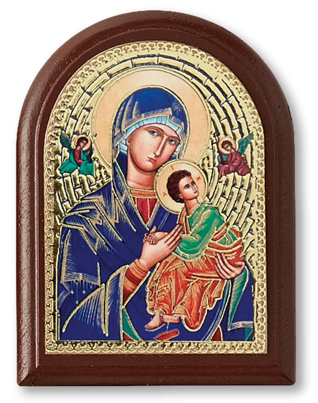 Perpetual Help Desktop Icon