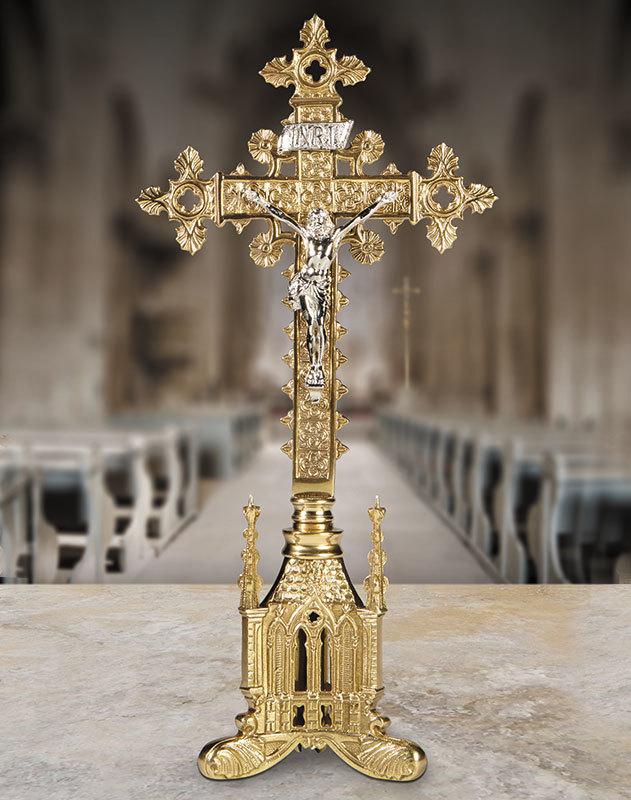 Sarum Altar Crucifix