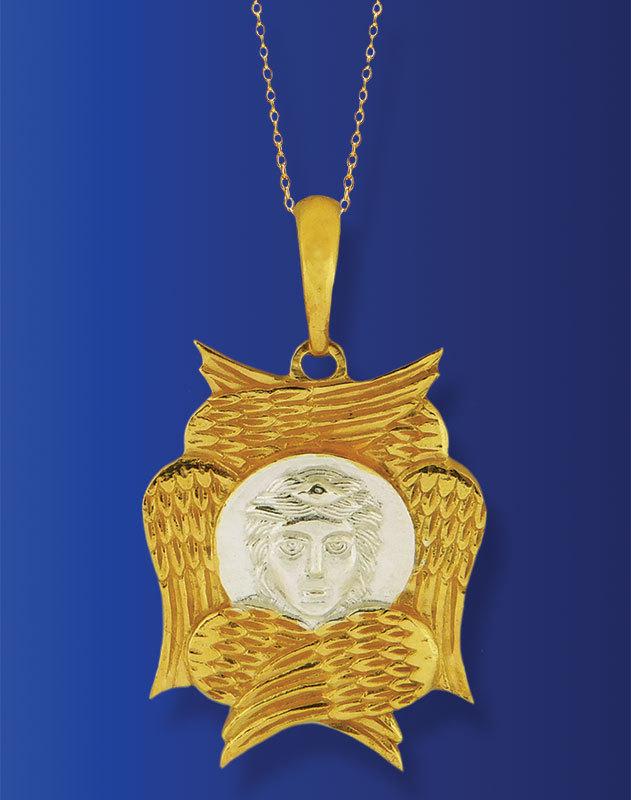 Seraphim Pendant