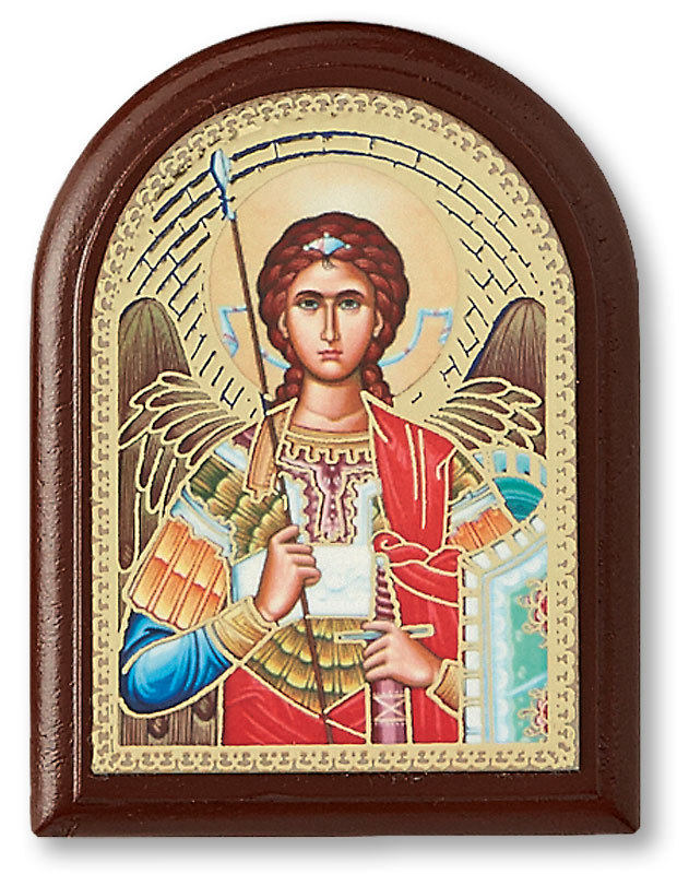 St Michael Desktop Icon