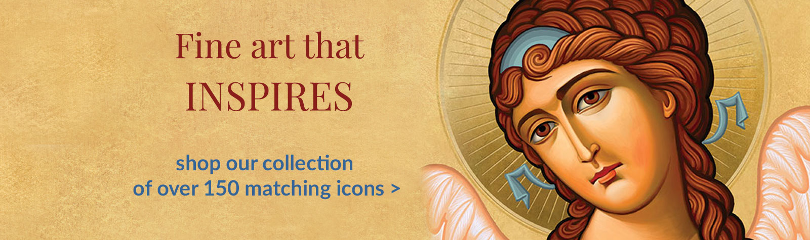 Monastery Icons Collection