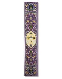 Blue Cross bookmark