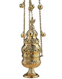 Byzantine Style Chain Censer