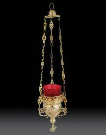 Byzantine Style Votive Lamp