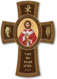 Christ the High Priest Cross