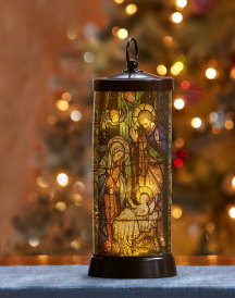 Christmas Lantern 13
