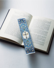 Cross Bookmarker