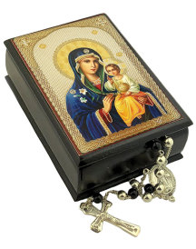 Decorative Icon Box, Decorative Icon Box