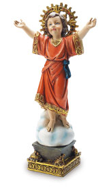Divine Child Statue