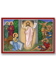 Easter Tableau icon