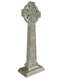 Garden Celtic Cross