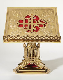 Gothic Style Missal-Bible Stand
