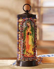 Guadalupe Lantern